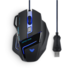 MODELIS: SI-989<br />Aula Ghost Shark expert gaming mouse
