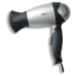 MODELIS: HD-400 S<br />ORAVA Hair Dryer HD-400 S Foldable handle, 1000 W, Black/ silver