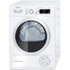 MODELIS: WTW87568SN<br />Bosch WTW 87568SN Tumble Dryer/8KG/A++/SelfCleaningCondenser/ ECARF quality/AutoDry/SensitiveDryingSystem/ ActiveAir/LED Display/ TouchControl/White