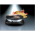 MODELIS: 44005<br />Gastroback Crepe Maker 44005 chrome / black, 1250 W, Functions Thermostat controlled