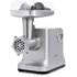 MODELIS: 02870<br />Caso Meat Grinder  FW2000 Silver, Number of speeds 2, Accessory for butter cookies; Drip tray