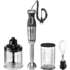 MODELIS: MSM88160<br />Bosch MSM88160  Hand Blender, 800 W, Number of speeds 12, Stainless steel/ black