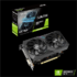 MODELIS: 90YV0DT4-M0NA00<br />ASUS Dual NVIDIA GeForce GTX 1660 SUPER MINI OC edition Gaming Graphics Card PCIe 3.0 6GB GDDR6 memory HDMI DisplayPort DVI-D