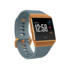 MODELIS: FB503CPBU-EU<br />Fitbit Ionic - Slate Blue/Burnt Orange