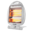 MODELIS: MS 7710<br />Mesko Heater MS 7710 Halogen Heater, 800 W, Number of power levels 2, White