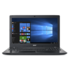 "MODELIS: NX.GTZEL.006<br />Acer Aspire E E5-576G Black, 15.6 "", Full HD, 1920 x 1080 pixels, Matt, Intel Core i3, i3-6006U, 4 GB, DDR3, SSD 256 GB, NVIDIA GeForce 940MX, GDDR5, 2 GB, DVD-Super 8X Multi DL drive, Windows 10 Home, 802.11ac, Bluetooth version 4.0, Keyboard language English, Russian, Warranty 24 month(s), Battery warranty ..."