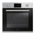 MODELIS: FPE609/6XL<br />Candy FPE609/6XL Multifunction Oven, 65L, 8 functions, Aqua Activa, EC A, Inox