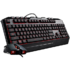 MODELIS: SGB-3000-KKMF1-US<br />CoolerMaster Keyboard and Mouse Bundle Devastator 3, 7 Color LED; US layout