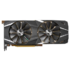 ASUS Dual GeForce RTX™ 2080 Ti OC edition 11GB GDDR6 with high-performance cooling for 4K and VR gaming, 3x DP, HDMI, USB-C