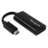 MODELIS: ACA932EUZ<br />Targus USB-C to DisplayPort Adapter ACA932EUZ