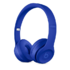 MODELIS: MQ392ZM/A<br />Beats Solo3 Wireless Break Blue On-Ear Headphones | Up to 40 hours of battery Life | Apple W1 Technology | Award-Winning Sound | 5 minute charge = 3 hours of playback