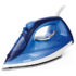 MODELIS: GC2145/20<br />Philips Iron EasySpeed Plus  Blue, 2100 W, Steam iron, Continuous steam 30 g/min, Steam boost performance 110 g/min, Anti-drip function, Anti-scale system, Vertical steam function, Water tank capacity 270 ml