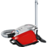 MODELIS: BGS5335<br />Bosch Vacuum cleaner ProAnimal BGS5335 Bagless, Power 800 W, Dust capacity 3 L, Silver/Red