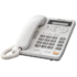 MODELIS: KX-TS620FXW<br />Panasonic Corded KX-TS620FXW White, Caller ID, Built-in display, Speakerphone, 680 g, 167 x 224 x 95 mm, Phonebook capacity 50 entries