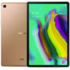 "MODELIS: T725 GOLD/LTE<br />Samsung Galaxy Tab S5e T725 10.5 "", Gold, Super AMOLED, 1600 x 2560, Snapdragon 670, 4 GB, 64 GB, 4G, Wi-Fi, Front camera, 8 MP, Rear camera, 13 MP, Bluetooth, 5.0, Android, 9.0"