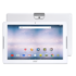 "MODELIS: NT.LCFEE.002<br />Acer Iconia One 10 B3-A30 10.1 "", White, 10-finger touch, In-Plane Switching, 1280x800 pixels, MTK, MT8163, 1 GB, DDR3L, 16 GB, Bluetooth, 4.0, 802.11 a/b/g/n, Front camera, 2 MP, Rear camera, 5 MP, Android, 6.0, Warranty 12 month(s)"