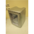 MODELIS: CR 8062SO<br />SALE OUT. Camry CR 8062 Mini-cooler 19L/Silver Camry Refrigerator CR 8062 Free standing, Car, Height 45.3 cm, C, Fridge net capacity 19 L, Display, 38 dB, Silver, REFURBISHED, HAVE SCRATCHES