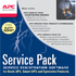 MODELIS: WBEXTWAR3YR-SP-04<br />Service Pack 3 Year Warranty Extension (for new product purchases, CD) SP-04
