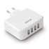 MODELIS: CH16<br />Acme CH16 Powerful 4 ports USB wall charger