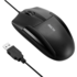 MODELIS: MS14<br />Acme MS14 wired, Standard Mouse, Black
