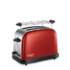 MODELIS: 23330-56<br />Toaster Russell Hobbs 23330-56 Colours+ | red
