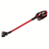 MODELIS: DOH117<br />DomoClip Vacuum cleaner DOH117  Warranty 24 month(s), Handstick 2in1, Red, 150 W, 0.6 L, 25 min, Cordless