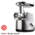 MODELIS: MG700<br />KENWOOD MG700 Professional meat mincer 2000W 3kg/min Stainless Steel
