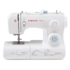 MODELIS: 3323<br />Sewing machine Singer SMC 3323 White, Number of stitches 23, Automatic threading