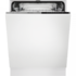 MODELIS: ESL5321LO<br />Electrolux Dishwasher ESL5321LO Built in, Width 59.6 cm, Number of place settings 13, Number of programs 5, A+, AquaStop function, White