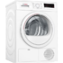 MODELIS: WTH852L7SN<br />Bosch Dryer WTH852L7SN Condensed, Condensation, 7 kg, Energy efficiency class A++, White, Depth 60 cm, LED,