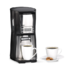 MODELIS: 03840<br />BEEM Coffee machine 1410SR Filter, 1030 W, Black/Stainless steel