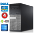 MODELIS: RD5890WH<br />DELL 790 MT i5-2400 4GB 120SSD+500GB DVD WIN10 RENEW