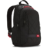 "MODELIS: DLBP114K<br />Case Logic Laptop Backpack 14 "", Black, Backpack, Polyester"