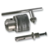 MODELIS: 2607000982<br />Bosch Metal Keyed Chuck + SDS Plus Adapter and Key