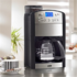 MODELIS: 02041<br />BEEM Coffee maker Fresh Aroma Perfect Thermostar 02041 Drip, 1000 W, Black/Stainless steel