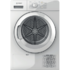 MODELIS: YT CM08 7B EU<br />INDESIT Condenser Dryer YT CM08 7B EU Energy efficiency class B, Front loading, 7 kg, Condensation, LED, Depth 64.9 cm, White