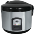 MODELIS: AD 6406<br />Adler AD 6406 Rice cooker Adler AD 6406 1,5 L, Black, Stainless steel, Lid included