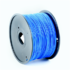 MODELIS: 3DP-ABS1.75-01-B<br />Flashforge ABS plastic filament  1.75 mm diameter, 1kg/spool, Blue