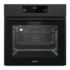 MODELIS: BO737E24B<br />Gorenje Oven BO737E24B Built in, 71 L, Black, AquaClean, A, Mechanical, Height 59.5 cm, Width 59.7 cm, Integrated timer, Multifunctional
