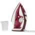 MODELIS: SIH3000RBC<br />Gorenje Steam Iron SIH3000RBC Steam Iron, 3000 W, Water tank capacity 350 ml, Continuous steam 40 g/min, Red/White