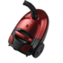 MODELIS: RC-2200RA<br />DAEWOO Vacuum cleaner RC-2200RA Warranty 24 month(s), Bagged, Red, 800 W, 2 L, B, B, F, C, 82 dB,
