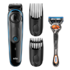 MODELIS: BT 3040<br />Braun Ultimate Hair Clipper/Beard Trimmer  BT 3040 Wet use, Rechargeable, Charging time 8 h, Battery life 1 h, Black