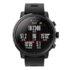 MODELIS: AMAZFIT STRATOS BLACK<br />Amazfit Smart Watch Stratos Wi-Fi, Activity Tracker, Touchscreen, Bluetooth, Heart rate monitor, Black, GPS (satellite), Black, Waterproof, 50 m