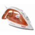 MODELIS: FV3952<br />TEFAL FV3952  White/Orange, 2400 W, Steam Iron, Continuous steam 35 g/min, Steam boost performance 125 g/min, Anti-scale system, Vertical steam function, Water tank capacity 0.27 ml