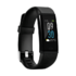 Acme Activity tracker ACT304  Connected GPS, Steps and distance monitoring, Multi-Sport Mode, Bluetooth, Waterproof, Black