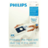 MODELIS: FC8021/03<br />Philips disposable dust bag FC8021/03 Dust Bag 4pcs, • AirStar: FC8220 - FC8229• City-Line: FC8400 - FC8439, HR8368 - HR8378• EasyLife: FC8130 - FC8139• Expression: FC8600 - FC8629, HR8300 - HR8349• HomeHero: FC8910 - FC8919• Impact: FC8350 - FC8399, HR8350 - HR8367• Jewel: FC9050 - FC9079• Mobilo: FC8500 - F...