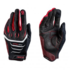 MODELIS: 002094NRRS09<br />Sparco Gaming glove, Hypergrip, Black/Red, 9