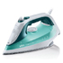 MODELIS: SI7042GR<br />BRAUN Multifunctional Steam Iron SI 7042 GR, TexStyle 7 Pro, FreeGlide,  2400W, 50g/min, 0.3L , 220g steam shot, Green/White