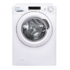 MODELIS: CSWS4 3642DE/2-S<br />Candy Washing Machine with Dryer CSWS4 3642DE/2-S B, Front loading, Washing capacity 6 kg, 1300 RPM, Depth 43.2 cm, Width 60 cm, Drying system, Drying capacity 4 kg, Steam function, NFC, White