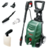 MODELIS: 06008A7102<br />Bosch High-Pressure Washer AQT 35-12 CARWASH SET 1500 W, 120 bar, 350 l/h